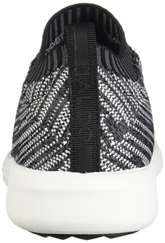 Women's Fashion 2B MX Black Multi Sneakers Aldo HaxCwnC