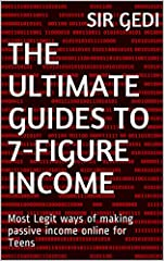 Have you ever read or heard about someone making huge amount of income within a short period time just doing small tasks online?. It's very impressive and unbelievable right, and many of us cannot believe it like I used to, it forced me even ...