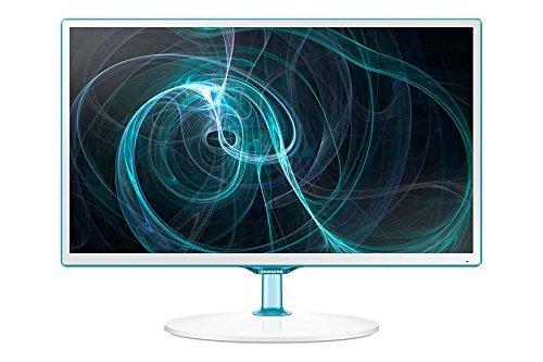 Samsung-LT24D391EW-Monitor-de-236-1920-x-1080-LED-250-cdm2-VGA-SCART-USB-20-blanco