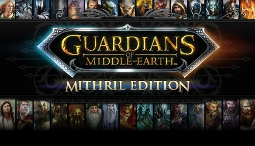 Guardians of Middle Earth Mithril Edition [Download]