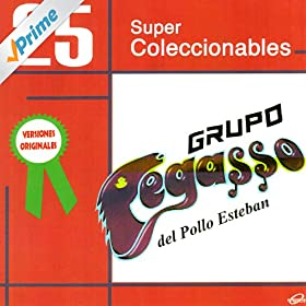 Amazon.com: Mi pegasso: Grupo Pegasso Del Pollo Esteban