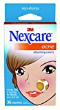 #4: Nexcare Acne Absorbing Cover, Two Sizes, 36 Count