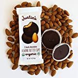 Justin's Nut Butter Dark Chocolate Butter Cups