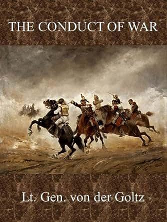 The Conduct of War - Kindle edition by Colmar Freiherr von