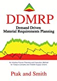 img - for Demand Driven Material Requirements Planning (DDMRP) book / textbook / text book