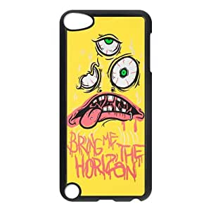 Bring Me The Horizon ipod touch 5 Back Cover, Protective Snap On Case Skin Plastic For ipod touch 5th
