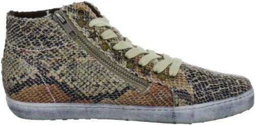 Colors of California HC.FSK01K, Mädchen Sneaker, Gold (Gold), EU 29