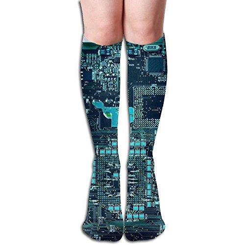 Mens Funny Socks Designname Socks Athletic Dress Crew Socks For Boot
