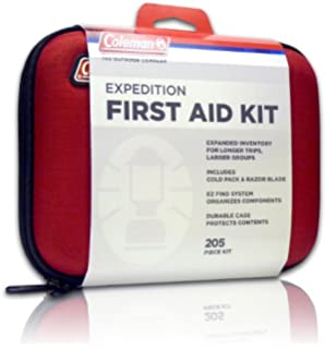 Amazon.com: First Aid Only All Purpose First Aid Kit, Softpack ...