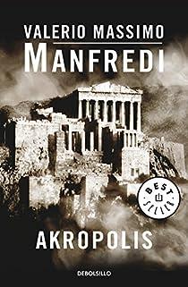 Akrópolis par Valerio