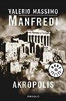 Akrópolis par Manfredi Valerio