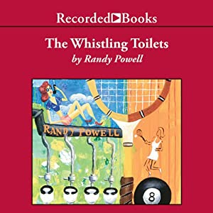 Whistling Toilets Audiobook