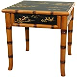 Oriental Furniture Ching Square Ming Table
