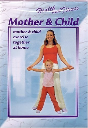 Health and Fitness - Mother and Child [Import anglais]