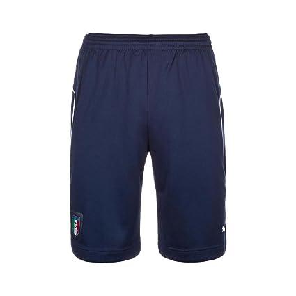 Puma Sport Figc Italia De Homme Pour Short 7mf6gYbvIy