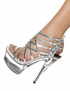 nueva colección Super baratas Boutique en ligne GGX/ Zapatos de mujer-Tacón Stiletto-Tacones / Plataforma ...