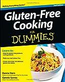 Gluten-Free Cooking for Dummies, Danna Korn, 1118396448