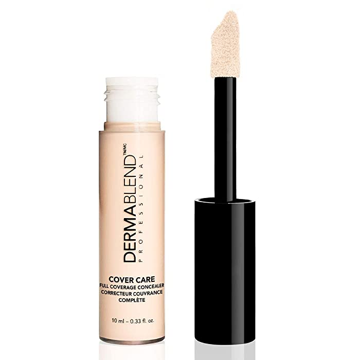 The Best Beauty Blender Concealer