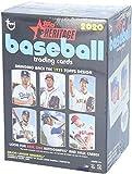 2020 Topps Heritage Baseball Factory Sealed 8