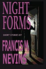 Night Forms Paperback
