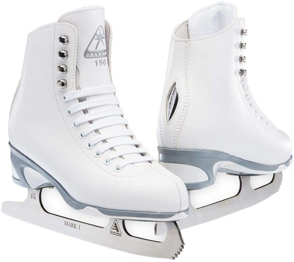 Jackson Ultima Finesse Ranking TOP7 Women's Ice Girls Beauty products Skates Figure