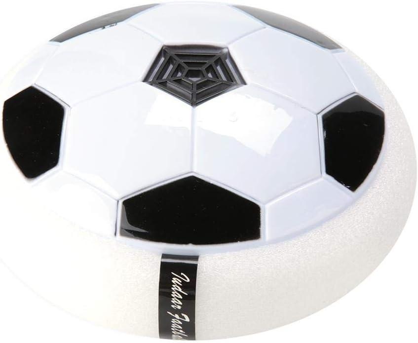 Tbest Juguete de fútbol Hover, Pelota de fútbol Flotante de ...