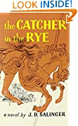 #4: The Catcher in the Rye