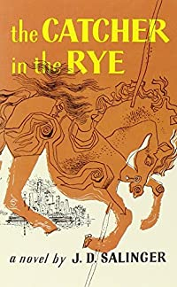 The Catcher in the Rye - J.D. Salinger - Best book to read in 20s