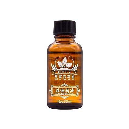 Hoshell_Beauty Vitamina C - Aceite de Aceite Natural Puro Esencial para Plantas terapéuticas Lymphatic Belleza Drenaje