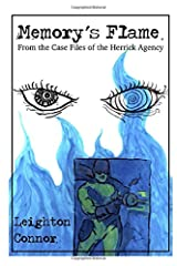 Memory's Flame (From the Case Files of the Herrick Agency) Paperback
