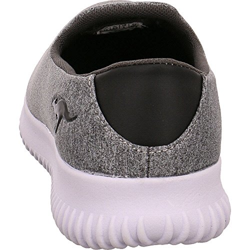 Loafer Flats Grey 39030 KangaROOS Women's SFw788