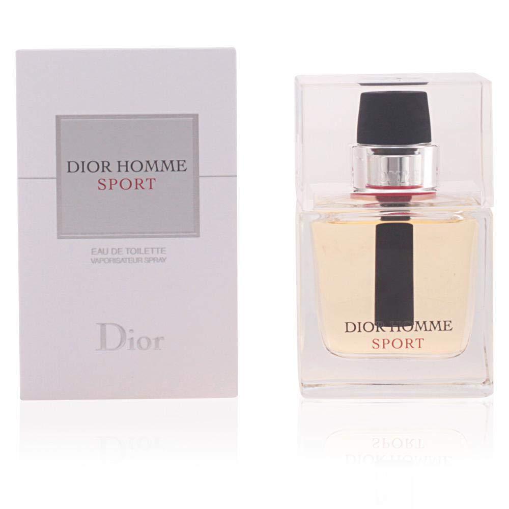 Christian Dior Dior Homme Sport By Christian Dior for Men 4.2 Oz Eau De Toilette Spray