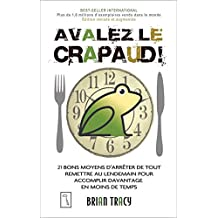 Avalez le crapaud ! (French Edition)