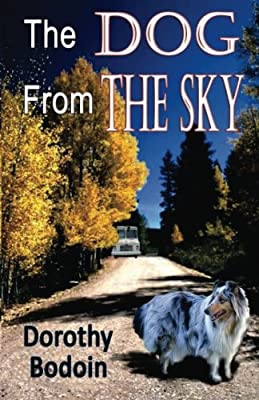 The Dog From The Sky (A Foxglove Corners Mystery) (Volume 9)