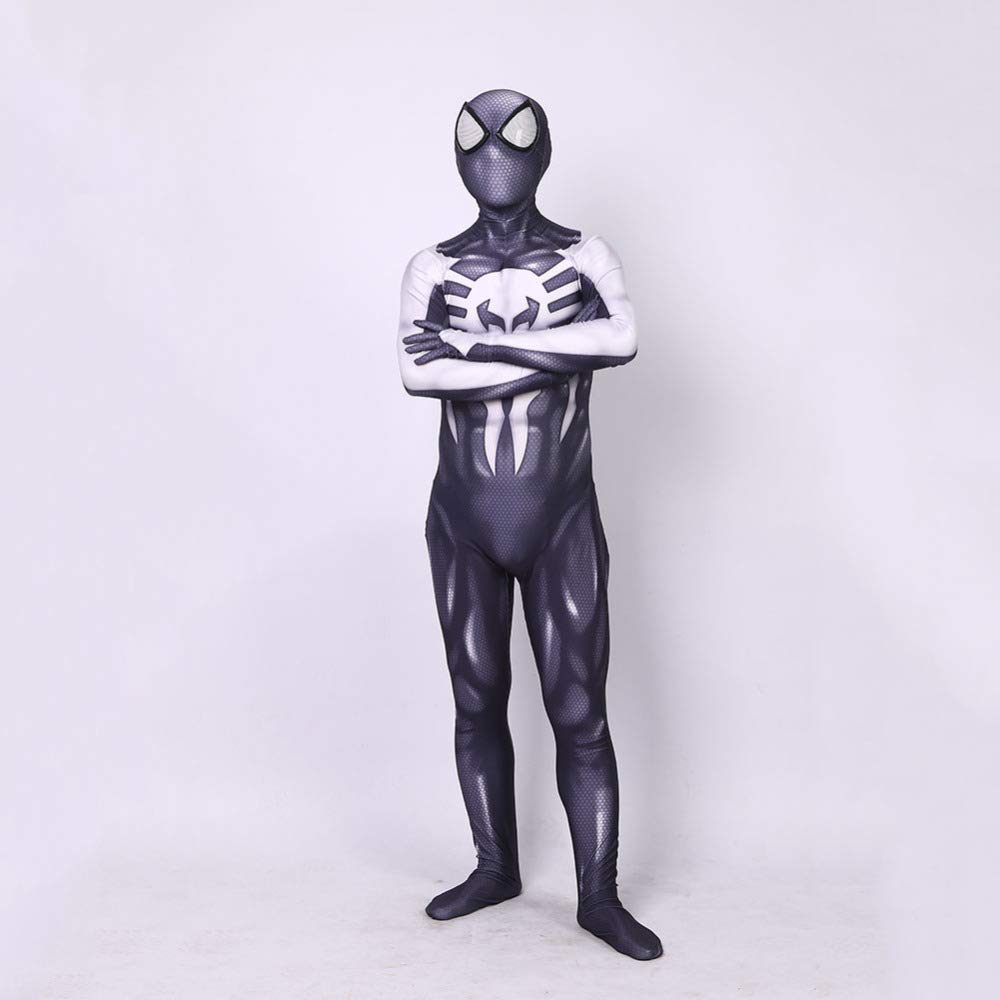 QXMEI Venom Cosplay Siamesische Strumpfhose Dehnt Halloween-Kostüm Für Erwachsene Kinder Aus,Men-XL B07PBFDGS1 Kostüme für Erwachsene Vorzugspreis     | Hervorragende Eigenschaften