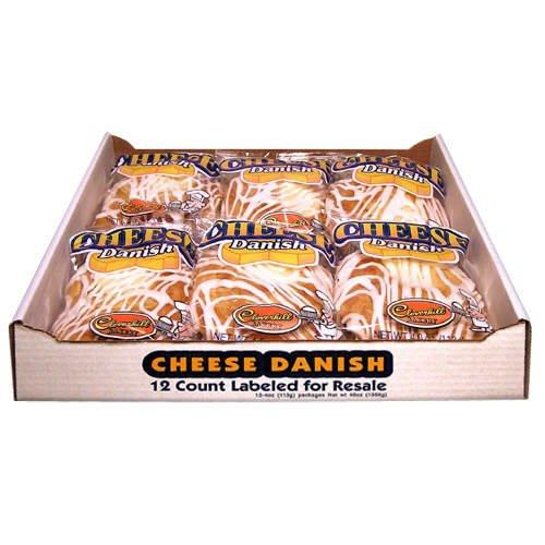 Danish Cheese Cake Brands