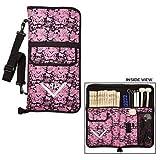 Pink Rocker Girl Stick Bag
