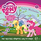Pinkie Weisheiten (My Little Pony 8) | Thomas Karallus
