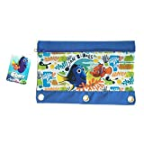 Finding Dory 3 Ring Pencil Pouch Style 2