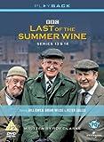 Last of the Summer Wine - Series 13 & 14 [1991] [DVD]