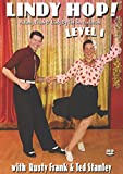 Lindy Hop, Level 1 with Rusty Frank & Ted Stanley