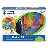 Learning Resources New Sprouts Bake It! Pretend