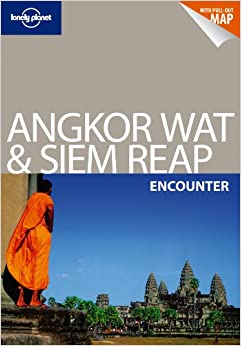Book Lonely Planet Angkor Wat and Siem Reap Encounter (Travel Guide)