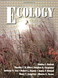 img - for Ecology book / textbook / text book