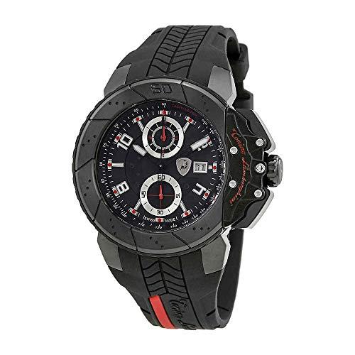 Tonino Lamborghini Brake B-7 Men's Watch