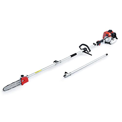 Best Gas Pole Saw