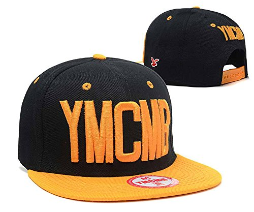 Última Modelos de hip hop Mr/MS YMCMB Gorra snapback Gorra de ...