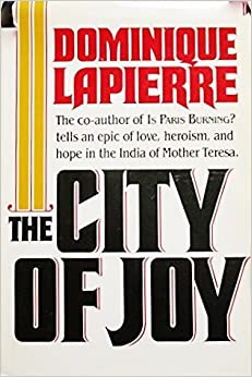 Book City of Joy (English and French Edition)
