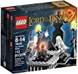 LEGO Lord Of The Rings 79005 The Wizard Battle