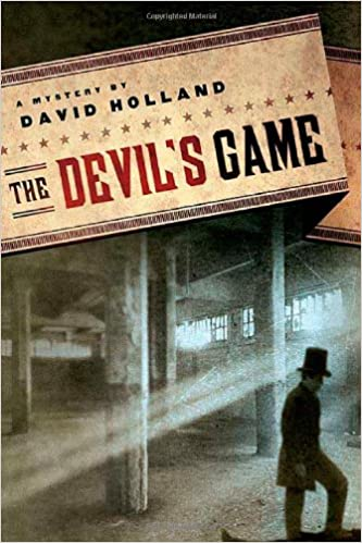 The Devil in Bellminster: An Unlikely Mystery (Reverend Tuckworth)